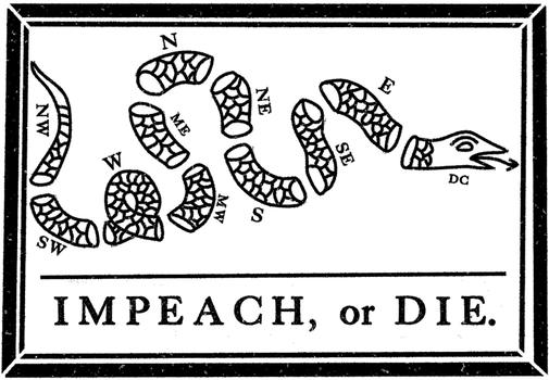 Impeach, or DIE by PopeyeTheoB