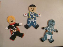 fullmetal cookies by rockinrobin
