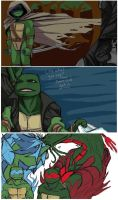 Turtlecest Paintchat Doodles23 by iceicefangurl