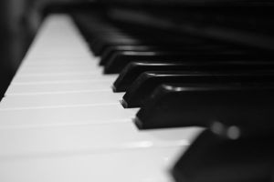 Tickle the Ivories by 4Meezy4