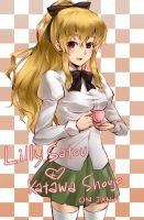 Lilly Satou by Ge-B