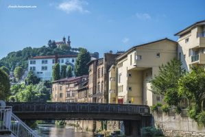 Vienne Isere by Aneede