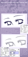 ALEY-HAY'S EYE TUTORIAL, BRO by haleyaliya