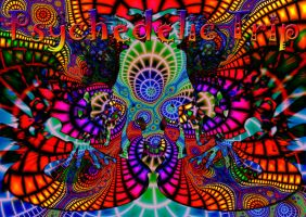 Psychedelic Trip 2 by Hydrolyphics