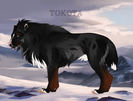 Willow 17169 by TotemSpirit