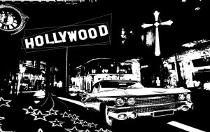 Crazeee Hollywood by Frycoholic