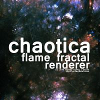 chaotica by lyc