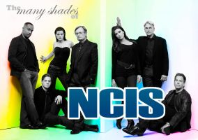 NCIS Wallpaper 2 by tsunami1313