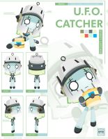 -RADIO GOSHA- Robot Catcher by GoshaDole