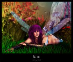 Faerie by Fredy3D
