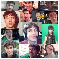 TOBUSCUS Collage 1 by LunaWitchGirl