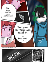 FioLee Sequel: I should of listened! pg.33 by suzumecreates
