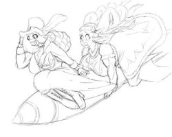 Future of the Past - Marauder6272 by Strangerataru