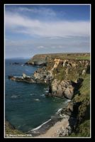 Godrevy - Cornwall by Kernow-Photography