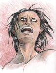 Angry Tetsuo by play-it-snufkin