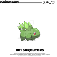 001 Sproutops by nelsinios
