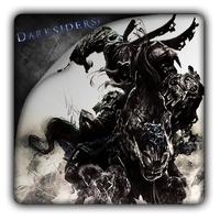 Darksiders icon by Themx141
