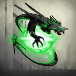 Protector ProtoSerpent by Thresherer