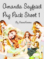 Amanda Seyfried Png Pack Shoot 1 by GimmeFamous