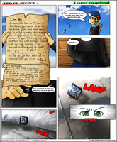 Crow Hunt Audition Page 3 by rawrkittens