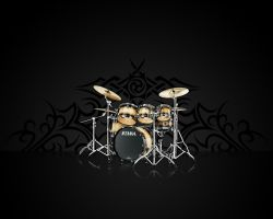 Tama Starclassic Wallpaper by korvax666