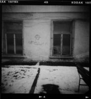 Another pinhole by StreetOfEarlySorrows