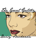 The Great Gatsby - Daisy Buchanan - Carey Mulligan by MCRObsessedFrankFan