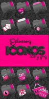 19 Iconos by ILOVES0NG