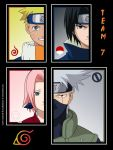 Good Old Days - Team 7 Tribute by tsukishoujo