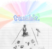 Tumblraaarr by instant-noodle5