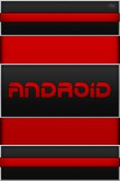 Android red by Sony-Viao