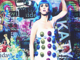 Katy Perry-2 by annaemerald