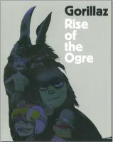 Gorillaz - Rise of the Ogre by Vey-kun
