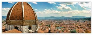 Duomo di Firenze by thesolitary