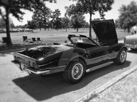Corvette by diphylla