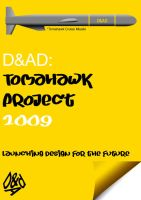 D and AD: Tomahawk Project by Cyklus07