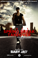 2011 Springbreak Takeover by kariel-art