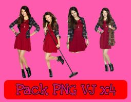 Victoria Justice PNG by Dolly-Editions