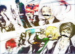 Code:Breaker Review! by ApexNyanmaru