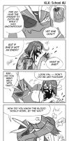 KLK: Senketsu Goes to School 22 by carrinth