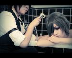 Black Butler ::08 by Cvy