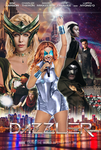 Dazzler: The Movie by Lightengale