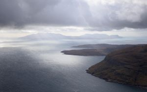 The Inner Hebrides , Scotland by younghappy