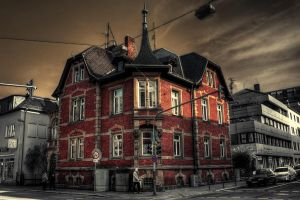 brickhouse by hans64-kjz