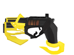Modern Western REVO6 MARK 1 Hand cannon by nuggetzisawesome