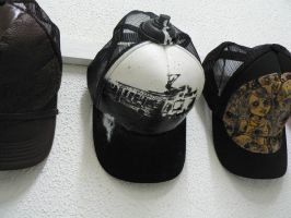 Trucker Cap by kirpy