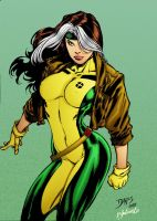 Rogue by RagaLangit