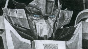 Wheeljack by PDJ004