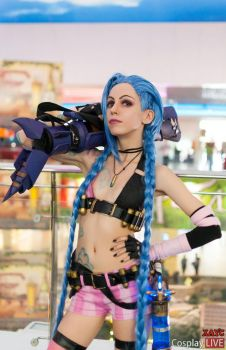Get Jinxed! [19] by AnnLycoris