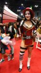 NYCC2013 Mad Moxxi C by zer0guard
